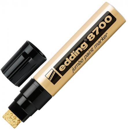 Маркер-краска лаковый Edding Маркер-краска лаковый 5-18 мм золотистый