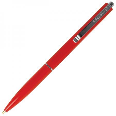 Шариковая ручка автоматическая SCHNEIDER Ручка шариковая автоматическая синий 0.5 мм фото