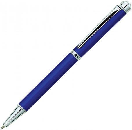Шариковая ручка шариковая Pierre Cardin Crystal PC0707BP синий 0.7 мм