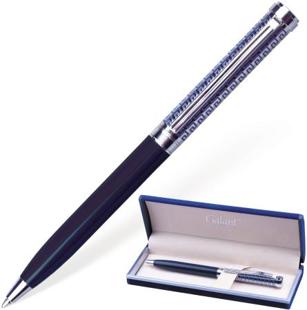 Шариковая ручка шариковая GALANT Empire Blue синий 0.7 мм
