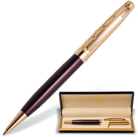 Шариковая ручка шариковая GALANT Bremen синий 0.7 мм