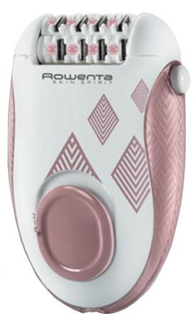Эпилятор Rowenta EP2900F0 скор.:2 насад.:2 от электр.сети белый