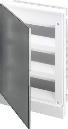 ABB 1SZR004002A1209 Бокс в нишу 36М серая дверь Basic E (с клеммами)