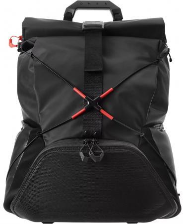 "Рюкзак для ноутбука 17"" HP OMEN X Transceptor ткань черный 3KJ69AA#ABB цена и фото"