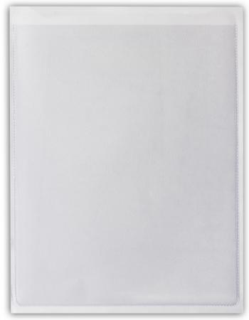 Карманы самоклеящиеся, комплект 10 шт., А5, 165х215 мм, на любую поверхность, ДПС, 1125.C/10