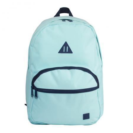 """Рюкзак с отделением для ноутбука BRAUBERG """"Урбан"""" 20 л голубой цена и фото"""