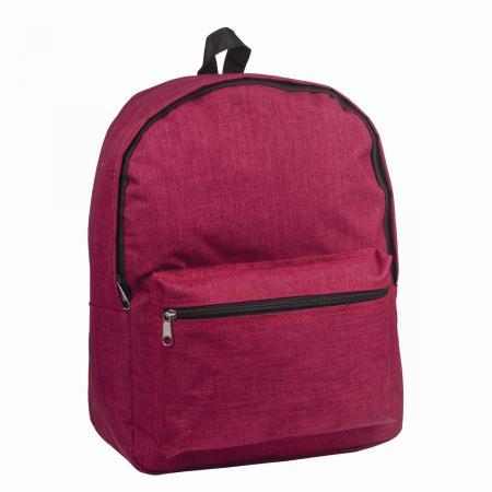 Рюкзак водонепроницаемый BRAUBERG Рюкзак молодежный 16 л бордовый цена и фото