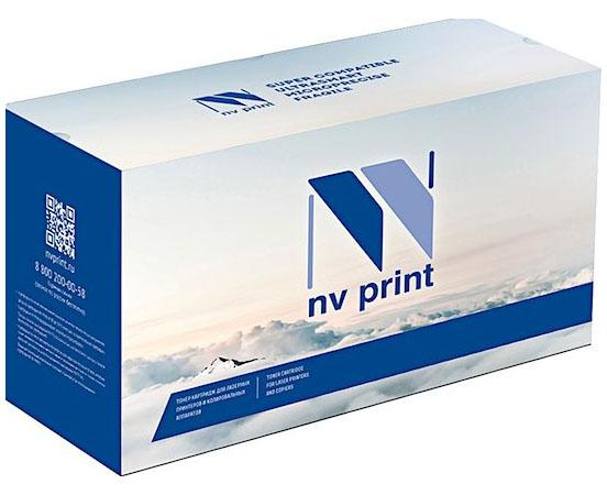 Фото - Картридж NV-Print HP Q6471A/Canon 711 голубой (cyan) 4000 стр. для HP LaserJet Color 3505/3600/3800 / Canon LBP-5300/5360 / MF-9130/9170/9220Cdn/9280Cdn картридж nv print hp q6473a canon 711 пурпурный magenta 4000 стр для hp laserjet color 3505 3600 3800 canon lbp 5300 5360 mf 9130 9170 9220cdn 9280cdn