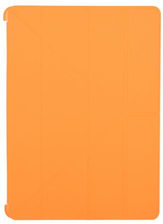 Чехол-книжка BoraSCO 20288 для iPad Air 2 оранжевый стоимость