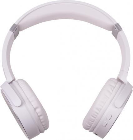 купить Гарнитура Harper HB-217 белый по цене 1499 рублей