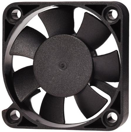 Вентилятор ID-Cooling NO-5010-SD/3pin+molex (50?50?10 мм ,4500об/мин,12VDC) вентилятор id cooling no 4010 sd 3pin molex 40 40 10 мм 4500об мин 12vdc