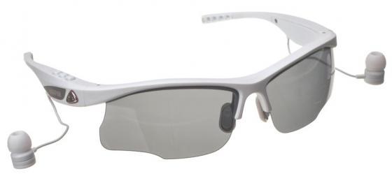 купить Гарнитура Harper HB-600 белый H00001016 по цене 2499 рублей