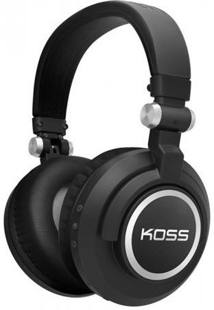 лучшая цена Наушники KOSS BT540i black черный