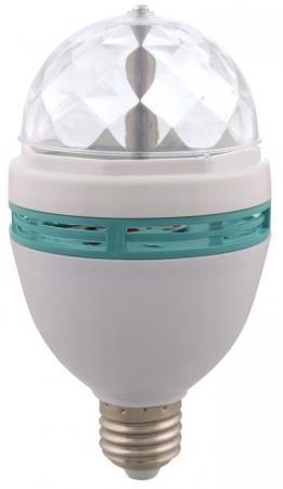 Светодиодная лампа СТАРТ LED Disco RGB TL стоимость