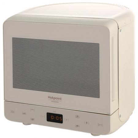 Микроволновая печь Ariston MWHA 13321 700 Вт бежевый цена и фото
