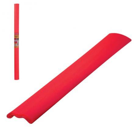 Цветная бумага крепированная BRAUBERG 200х50 см рулон