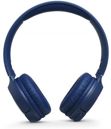 JBL Tune 500BT Наушники-гарнитура (накладные), голубой гарнитура jbl jble35wht накладные белый проводные