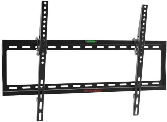 Кронштейн для телевизора Arm Media STEEL-2 new черный 32-90 макс.40кг настенный наклон