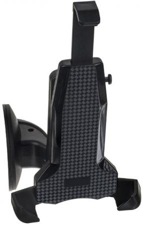 Perfeo PH-531 Автодержатель для смартфона до 6/ на стекло/ торпедо/ супер присоска/ черный (PF_A4271) perfeo ph 531 автодержатель для смартфона до 6 на стекло торпедо супер присоска черный pf a4271
