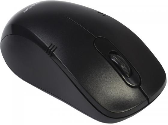 Мышь беспроводная Smartbuy ONE 358AG-K черная [SBM-358AG-K] мышь беспроводная smartbuy one 333ag k черная [sbm 333ag k]