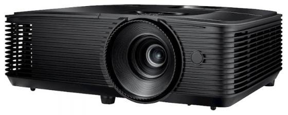 Проектор Optoma DW318e 1280x800 3700 люмен 20000:1 черный E1P1A1YBE1Z3 цена и фото