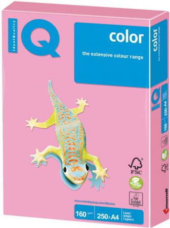 Цветная бумага IQ OPI74 A4 250 листов