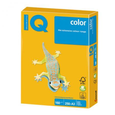 Цветная бумага IQ Бумага IQ color SY40 A3 250 листов
