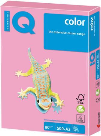 Цветная бумага IQ OPI74 A4 100 листов