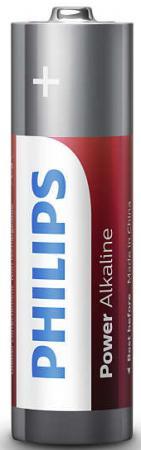 Батарейки Philips Power AA 8 шт LR6P8BP/10 philips xtreme power
