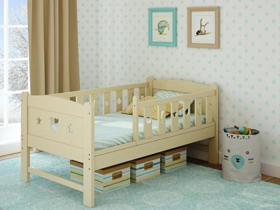 Кровать подростковая 160x80см Giovanni Dream (ivory) кровать подростковая giovanni grande chocolo