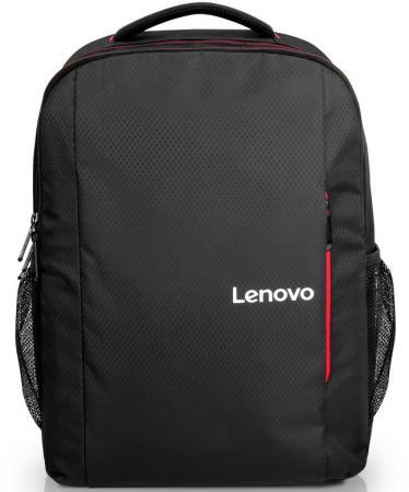 Рюкзак для ноутбука 15.6 Lenovo Everyday Backpack B510 полиэстер черный GX40Q75214