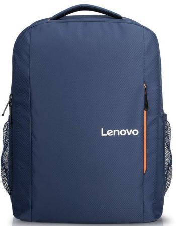 Рюкзак для ноутбука 15.6 Lenovo Everyday Backpack B515 полиэстер синий GX40Q75216 рюкзак для ноутбука 15 6 lenovo b515 синий