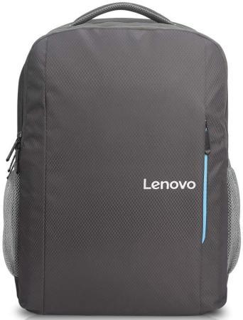 "Рюкзак для ноутбука 15.6"" Lenovo Everyday Backpack B515 полиэстер серый GX40Q75217 цена и фото"