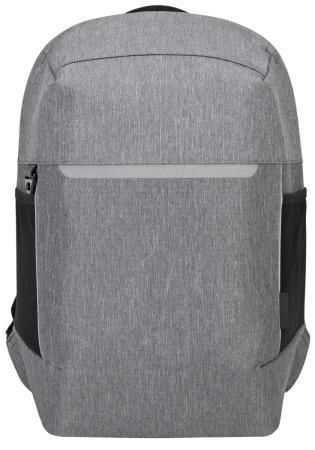 Купить Рюкзак для ноутбука 15.6 Targus TSB938GL полиэстер серый