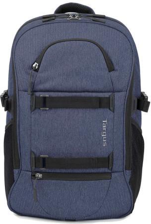 "Рюкзак для ноутбука 15.6"" Targus Urban Explorer полиэстер синий TSB89702EU цена и фото"