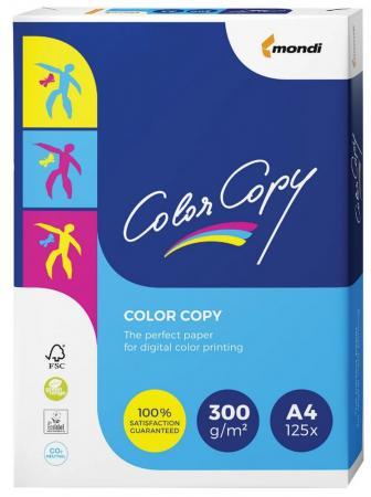 Фото - Бумага COLOR COPY, А4, 300 г/м2, 125 л., для полноцветной лазерной печати, А++, Австрия, 161% (CIE), A4-26747 бумага color copy srа3 280 г м2 150 л для полноцветной лазерной печати а австрия 161% cie