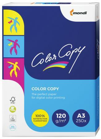 Фото - Бумага COLOR COPY, А3, 120 г/м2, 250 л., для полноцветной лазерной печати, А++, Австрия, 161% (CIE) балашов а рудаков г правоведение