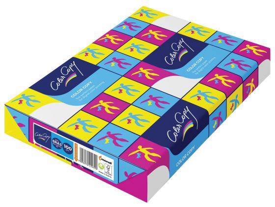 купить Бумага COLOR COPY, SRА3, 280 г/м2, 150 л., для полноцветной лазерной печати, А++, Австрия, 161% (CIE) по цене 1640 рублей