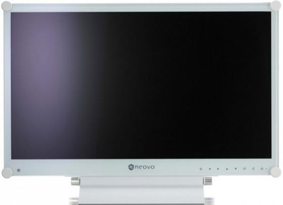 Монитор 24 Neovo RX-24E белый VA 1920x1080 250 cd/m^2 5 ms HDMI DVI BNC DisplayPort VGA cm600ha 24e new