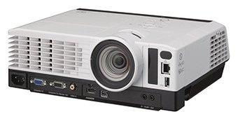 Короткофокусный проектор PJ X3351N цена и фото