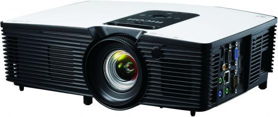 Проектор Ricoh PJ WX5461 1280x800 4100 люмен 8000:1 черный белый 432153
