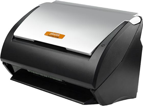 Фото - Сканер ADF дуплексный Plustek SmartOffice PS186 сканер