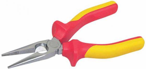 Stanley длинногубцы электрика 160mm х 1000в (0-84-006)