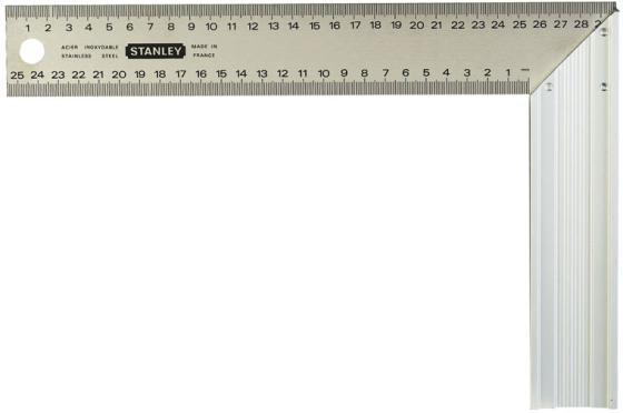 цена на Stanley угольник 200 х 300мм (1-45-686)