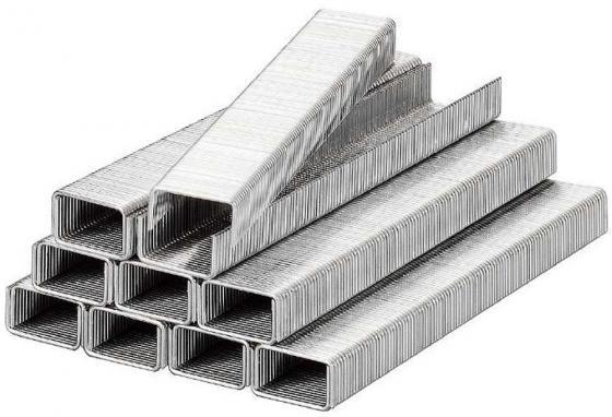 Скобы для степлера KWB 353-118 скоба type 053 c 18мм 800шт сталь