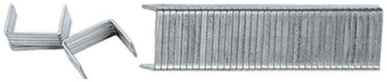 Скобы MATRIX 41314 14мм для мебельного степлера закаленные тип 140 1000шт скобы для степлера matrix 41212 скобы 12мм для мебельного степлера закаленные тип 53 1000шт master