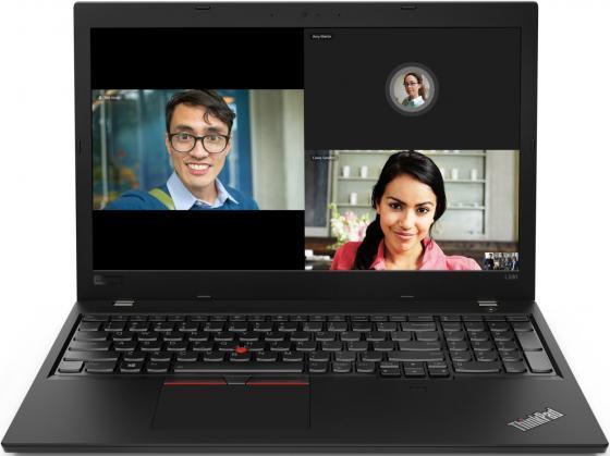 Ноутбук Lenovo ThinkPad L580 Core i7 8550U/8Gb/SSD256Gb/Intel UHD Graphics 620/15.6/IPS/FHD (1920x1080)/Windows 10 Professional/black/WiFi/BT/Cam ноутбук lenovo thinkpad 13 core i5 7200u 4gb ssd256gb intel hd graphics 620 13 3 ips fhd 1920x1080 windows 10 home single language black wifi bt cam