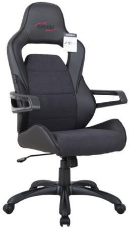 gm mc 001 2usb Кресло BRABIX Nitro GM-001 531817 чёрный