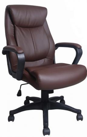 Кресло BRABIX Enter EX-511 531163 коричневый brabix maestro ex 506 коричневый