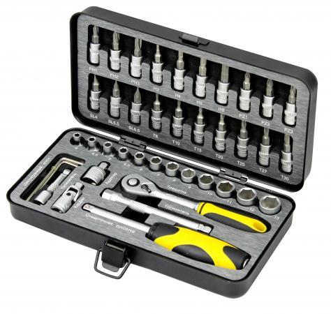 цена на Набор инструментов Арсенал АА-М14У43 43 предмета